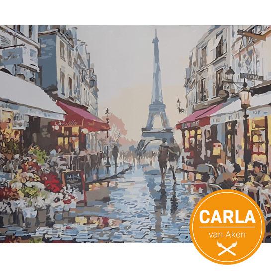 Klanten Resultaat Parijs Carla