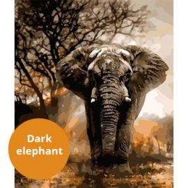 Dark Elephant (1)