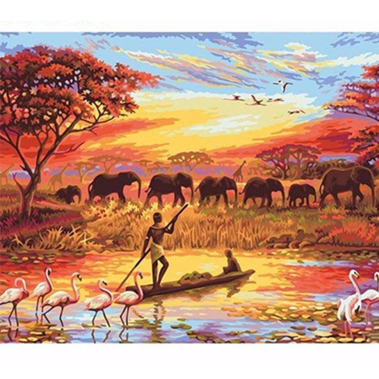 Afrikaans Landscha4