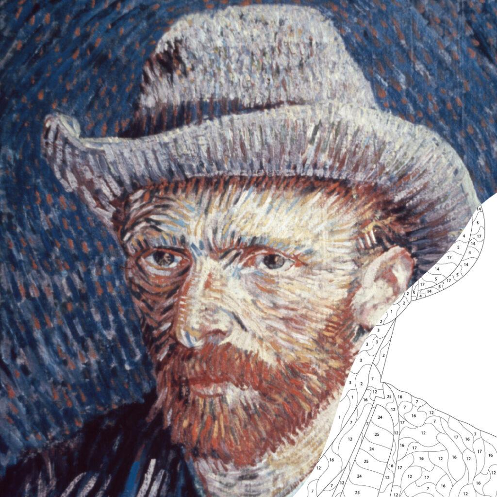 Son Van Gogh Metnummers 3