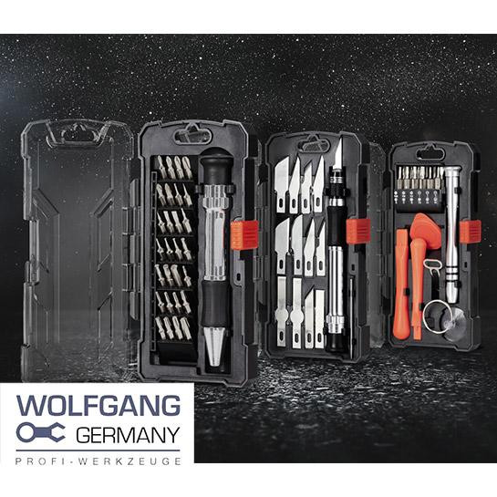 Wolfgang Precisie Messenset Sfeer 11