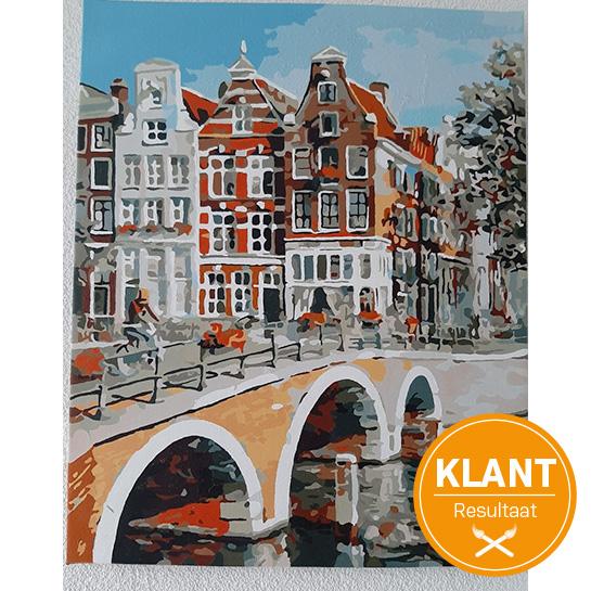 Klanten Resultaat Amsterdam