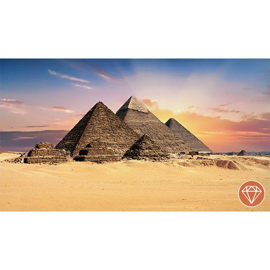 Piramide Fotograaf Pete Linforth