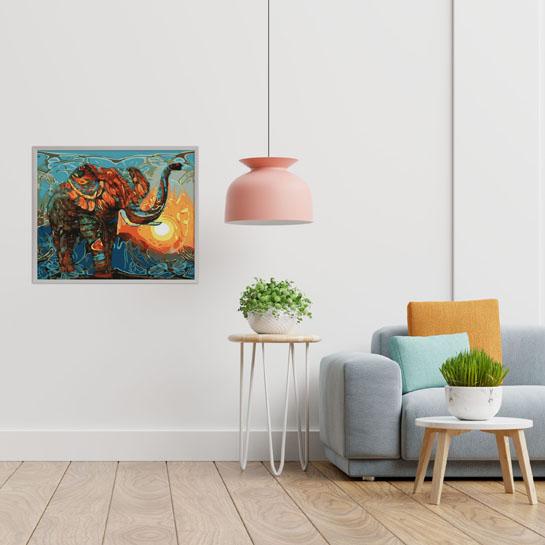 Afrikaanse Olifant Mock Up 545x545