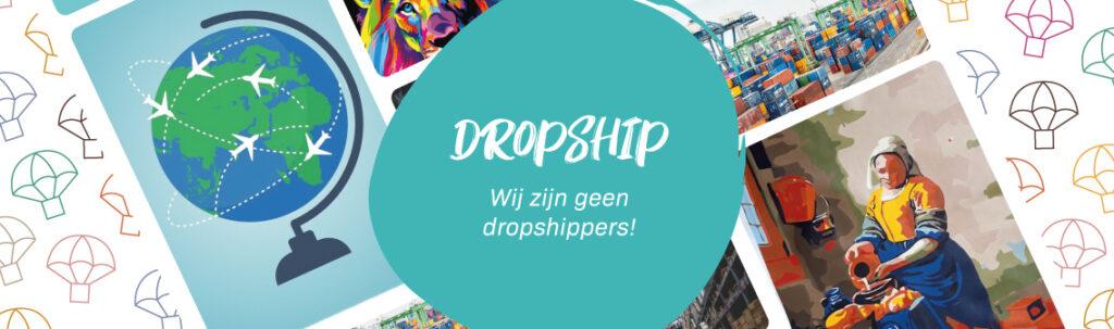 Son Blog Banner Dropship