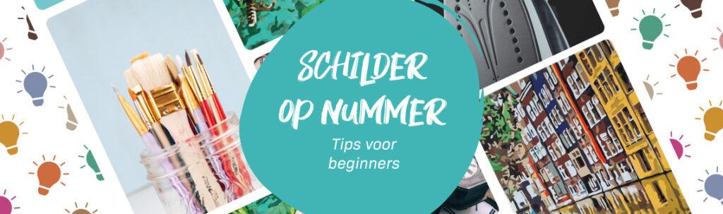 Son Blog Banner Schilder Op Nummer Tips