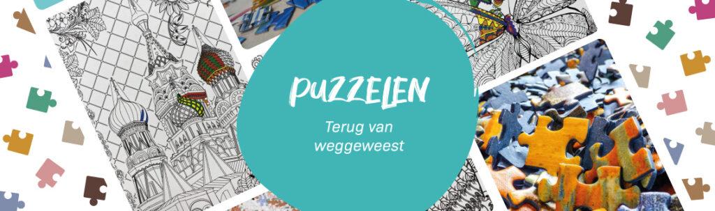 Son Blog Banners Puzzelen