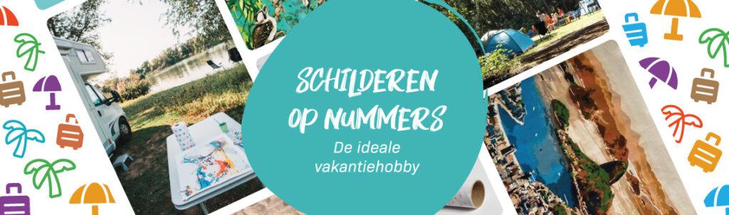 Son Blog Banner Ideale Vakantiehobbty