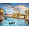 Uitzicht Op Venetie