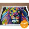 Klanten Resultaat Colourful Lion