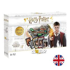 Harry Potter Cluedo Gezelschapsspel 1
