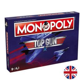 Topgun Monopoly 1
