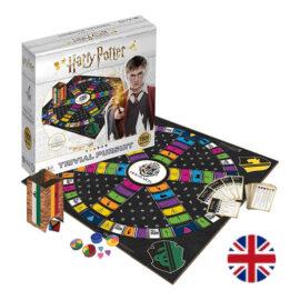 Trivial Pursuit Harry Potter Grote Versie 5